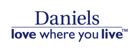 Daniels: Love Where You Live